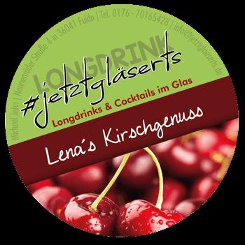 Lenas-Kirschgenuss